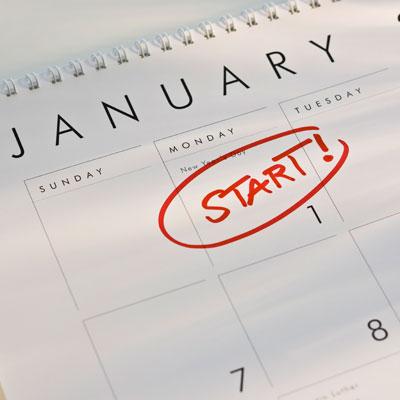 Rezoluții de Anul Nou și 5 aplicații care te ajută să le păstrezi!