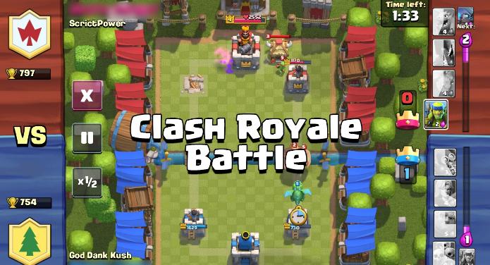 Clash Royale: Sfaturi și trucuri pentru a deveni un jucător mai bun!